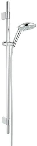 GROHE RAINSHOWER CLASSIC 130 - ALCACHOFA  3 CHORROS  130 MM