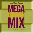 Party Mix Cd