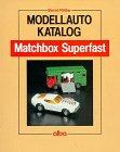 Modellauto-Katalog, Matchbox Superfast