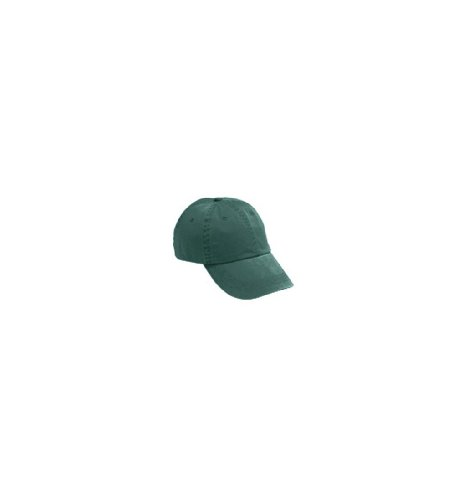 Amboss-6Panel pigment-dyed Twill Cap > > One Size, Ivy Panel Twill Cap