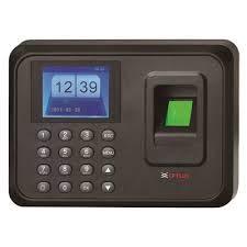 CP PLUS T-2324U BIOMETRIC System