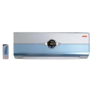 Kayami S-10/20-D - Calefactor Split Mural Digital