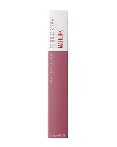 Maybelline - Super Stay Matte Ink Lippenstift