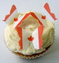 24-x-pre-cut-canadian-canada-flag-butterfly-butterflies-fairy-muffin-cup-cake-toppers-decoration-edi