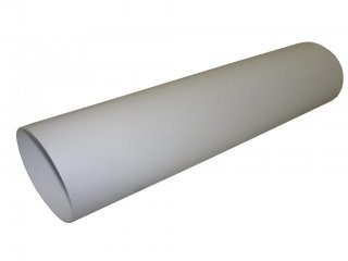 Il kit prolunga +70cm per SUEDWIND: Ambientika - recuperatore di calore monostanza, 160 mm, 70cm