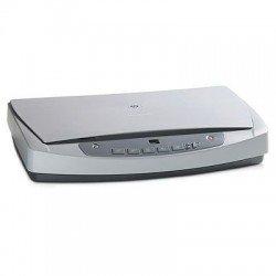 HP ScanJet 5590p Scanner numérique à plat Blanc - P. Piano