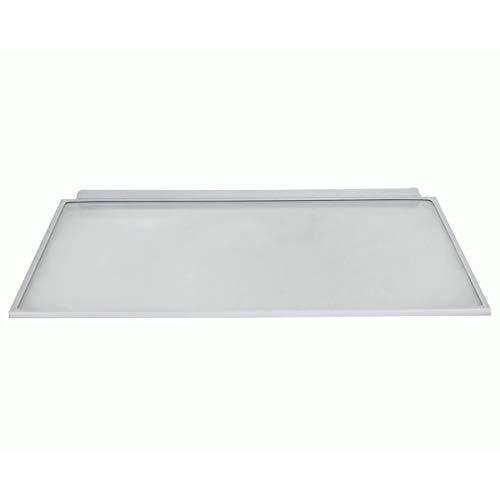 Estante cristal frigorífico Balay Bosch 670907 3KFE1082