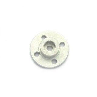 Metal Servo Horn for Hitec and Uptech CDS 5500 Servo / M3 Mounting Holes