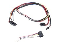 KRAM DA201 Kabeladapter - Kabelschnittstellen-/adapter (Parrot Mki9000/9100/9200 MK6000/6100/ CK3200/CK3400/)