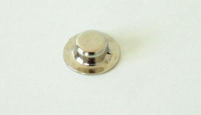 ROLLY TOYS Hutkappe 10 mm, Ersatzteil 10020010000 NEU/OVP
