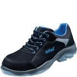 alu-tec 62 | ESD - EN ISO 20345 S2 - W10 - Gr. 39 - 49 (44, schwarz)