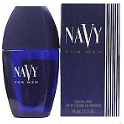 Navy Profumo Uomo di Cover Girl -