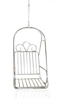Kaushalendra Swing hammock chair Hanging Stainless Steel