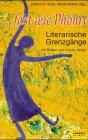 Cover »Schreiben und Lesen in psychischen Krisen«
