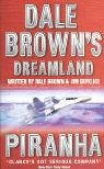 Piranha (Dale Brown's Dreamland, Book 4)