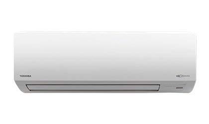 Toshiba 2 Ton 4 star Inverter Split Copper AC (White)