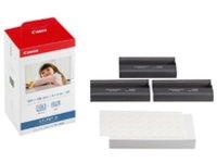 Canon KP108IP 10x15 KP-108IP Value cartridge pack - 108 Prints with Post-Card logo on reverse,  CP-100 CP-200 CP-300 CP-220 CP-330 CP400 CP500 CP600 CP510 CP710
