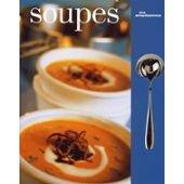 Soupes par Virginie Clamens