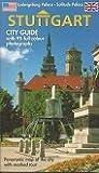 Stuttgart - Englische Ausgabe