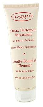 Clarins Clarins Cos Doux Nett P/s 125Ml 125 ml