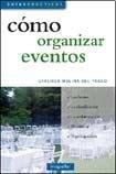 Como organizar eventos/How to Organize Events