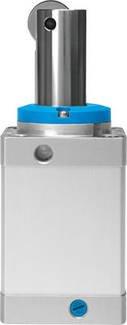 DFSP-Q-40-25-PR-PA (576142) STOPPERZYLINDER Hub:25mm Kolben-Durchmesser:40 mm Einbaulage:beliebig