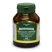 Nature's Own Pregnancy Support (60 Tablets) from Nature's Own