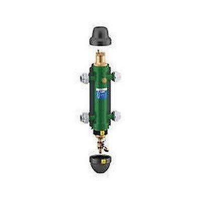 Caleffi Hydraulische Multifunktions-Weiche 1 Zoll Schlammabscheider Magnetfilter