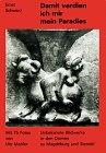 Damit verdien ich mir mein Paradies: Unbekannte Bildwerke in den Domen zu Magdeburg und Stendal - Gedichte