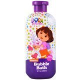 nickelodeon-dora-the-explorer-bubble-bath-berry-adventure-12-fl-oz-by-nickelodeon