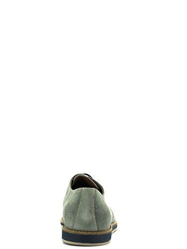 Soldini 19152 V M58 Francesina Uomo Grigio