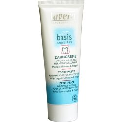 LAVERA Basis sensitiv Zahncr 75 ml Zahncreme
