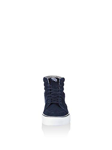 Vans Unisex-Erwachsene M Sk8-Hi Lite High-Top Blau