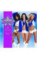Dallas Cowboys Cheerleaders 2013 Swimsuit Calendar: On Location Riviera Maya, Mexico