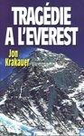 Tragédie à l'Everest - Presses de la Cité - 01/01/1998