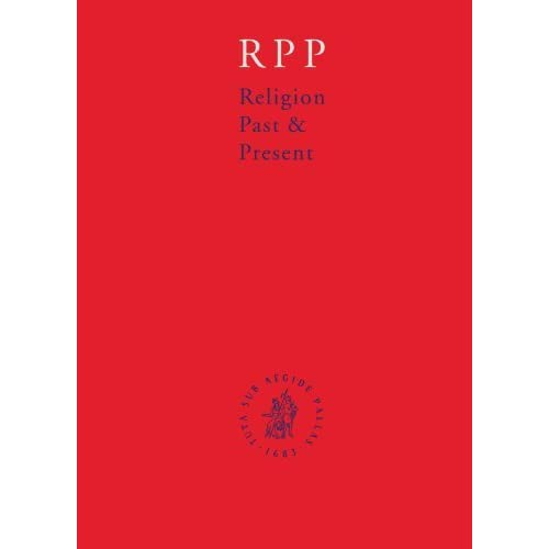 Fem-hum: Encyclopedia of Theology and Religion: 5 (Religion Past and Present) by Hans Dieter Betz (2008-10-30)