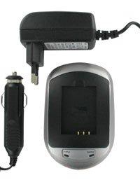 Unbekannt Ladegeräte Typ SANYO F11600723, 220.0V, 1000mAh