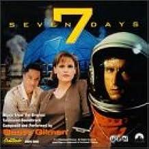 Seven Days (Scott Gilman-TV Se