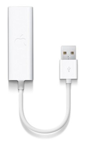 Apple MC704ZM/A - Adaptador de USB a Ethernet para MacBook Air