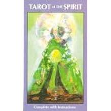 Jeu de cartes - Divinatoires - Tarot of the Spirit Deck