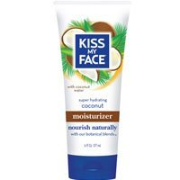 kiss-my-face-moisturizer-6oz-tube-coconut-2-pack-by-kiss-my-face