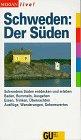 Schweden. Der Süden. Merian live: Alle Infos bei Amazon