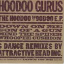 Hoodoo Voodoo E.P. (UK Import)