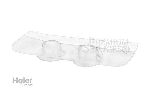 Pieza repuesto original Haier: pomos esféricos secadora