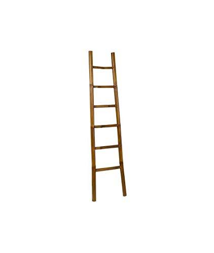Vintage Selection Escalera Bambu Nogal