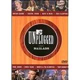 Ballads - MTV Unplugged