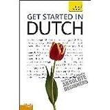 Get Started in Dutch: Teach Yourself (Book/CD Pack) by Gerdi Quist (2010-09-24)