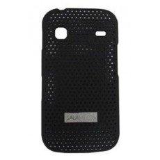 Anymode Cool MCHD032JBK Cover posteriore rigida per Samsung Galaxy Gio, colore: nero