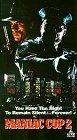 Bild von Maniac Cop 2 [VHS]