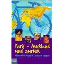 Paris - Auckland und zurück